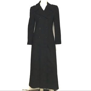 Bebe Drama coat